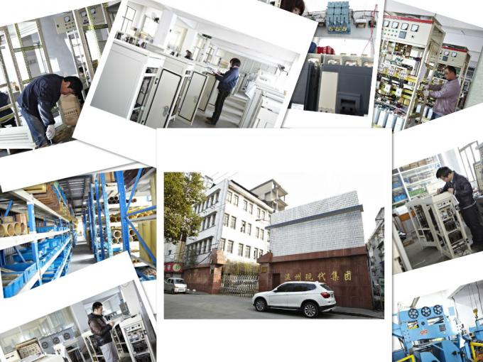 Wenzhou Modern Group Co., Ltd.  ( Wenzhou Modern Completed Electric-power Equipment Co., Ltd. )
